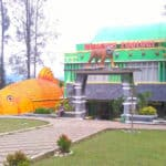 Museum Zoologi Bukittinggi 150x150