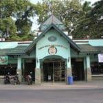 Museum Zoologi Sumatera Utara 150x150