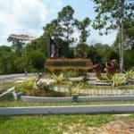 Balikpapan Botanical Garden 150x150