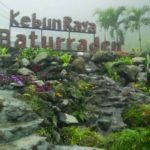 Baturraden Botanical Garden 150x150