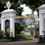 Bogor Botanical Garden 150x150