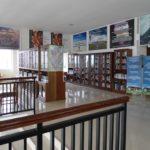 Rumah Puisi Taufiq Ismail 150x150