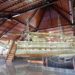 Samudra Raksa Museum2 150x150