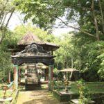 Sriwijaya Botanical Garden 150x150