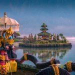 Supreme Water Temple Pura Ulun Danu Batur 150x150