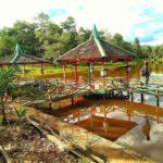 Tanjung Puri Tabalong Botanical Garden2 150x150